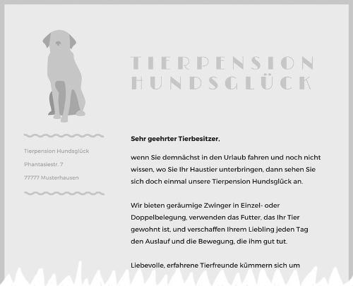 Werbetext Dj Zum Download Vorlagen De 1